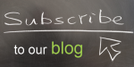 Subscribe to our blog...